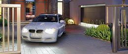 Ворота автоматические гаражные секционные, рольставни, шлагбаумы купить в Тольятти