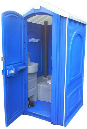 Биотуалеты: туалетная кабина (купить в Тольятти)
